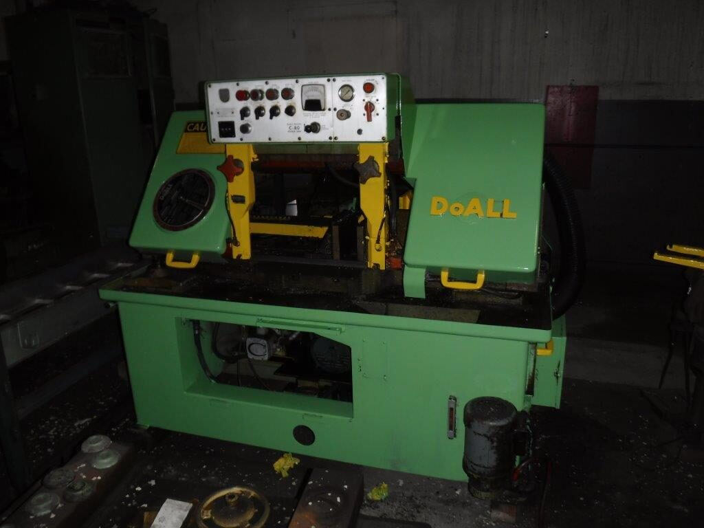 PHOTO Doall Saw Model C-80 (1).jpg