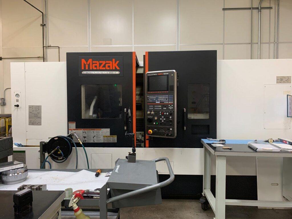 Mazak Quick Turn Nexus 350-II CNC Turning Center a.jpg