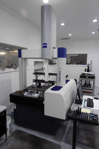 4. Zeiss Mdl. Contura G2 Coordinate Measuring Machine.JPG
