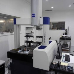 4. Zeiss Mdl. Contura G2 Coordinate Measuring Machine.JPG