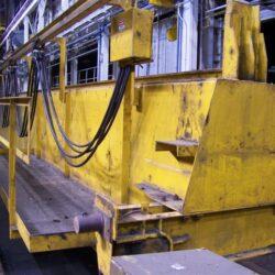 Conco 35 Ton Double Girder Overhead Bridge Crane Photo 1.JPG