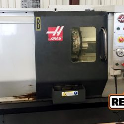 2014 Haas ST-10 CNC Lathe