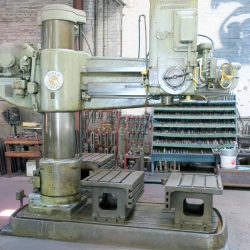3. Cincinnati Bickford Radial Arm Drill.jpg