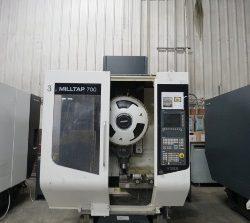 MillTap 700 Open Door.JPG