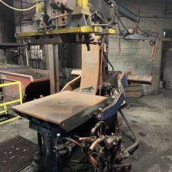OSBORN 3191 Rotalift Molding Machine, sn 15715-A.JPG