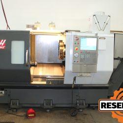 2012 Haas ST-20 CNC Lathe