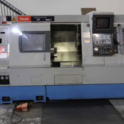8. Mazak SQT15M CNC Lathe.JPG