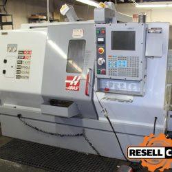 2003 Haas TL-15 CNC Lathe