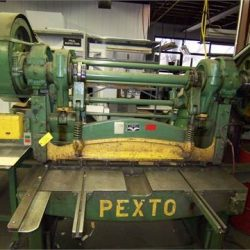 Pexto Mechanical Gap Shear Model G-352C Photo 1.jpg