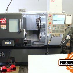 2016 Haas ST-10 CNC Lathe