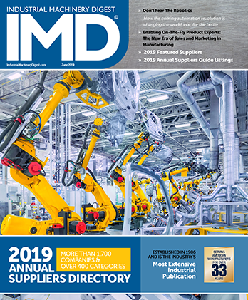 IMD Suppliers Directory 2019